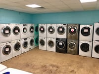 10% off front load washer and dryer sets+ free delivery Reisterstown, 21136