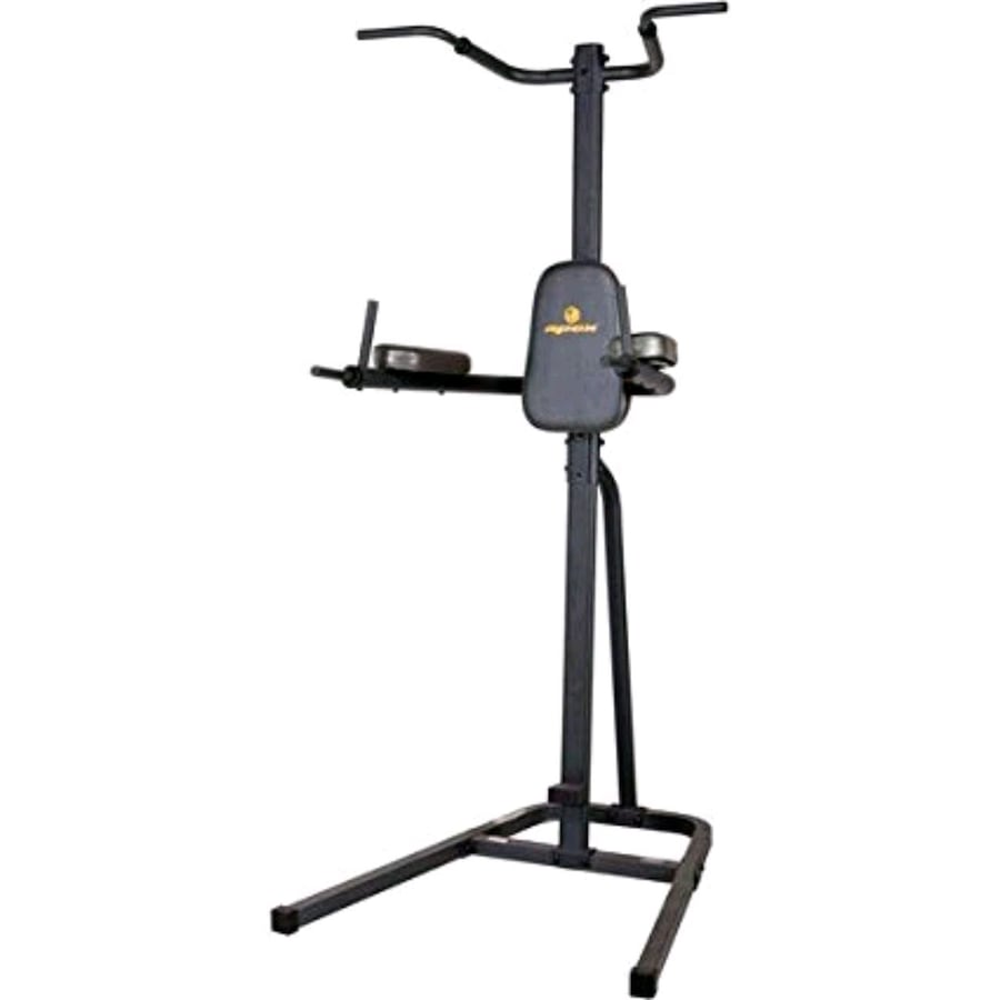 Apex power tower / pull up / leg raise machine