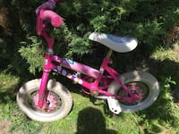 Barbie bicycle Albany, 12208