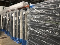 DISTRIBUTOR SLASHED PRICES ON ALL MATTRESSES SETS - THIS WEEK ONLY!!! Leon Valley