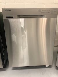 New stainless steel dishwasher  Tempe, 85282