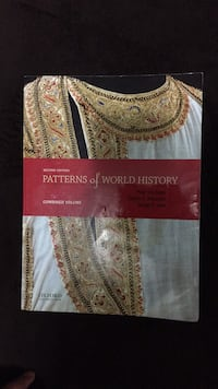 Patterns of World History(Second Edition) Combined Volume Essa, L0M