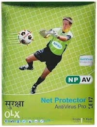 Net protector total security 2018 key 1 year Pune, 411001