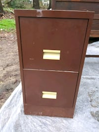 File Cabinet Stanley