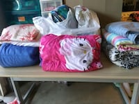 $15 for all blanket Chula Vista, 91911