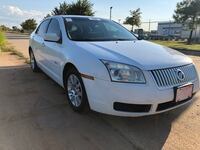 2007 Mercury Milan Oklahoma City