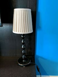 NIGHT TABLE LAMPS SET OF 2