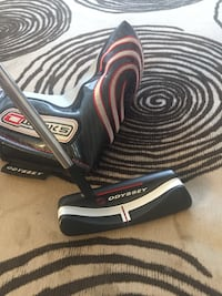 Odyssey putter High Point, 27265