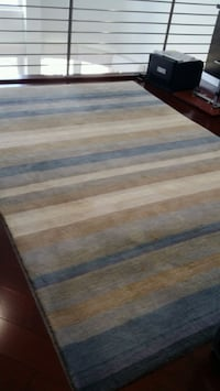 9x6 rug/ crate and barrel  Delray Beach, 33444