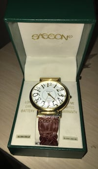 Sassion Watch Price may vary  New Castle, 19720