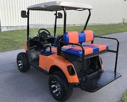 E/z/g/o Golf Cart electric Original charger, with tremendous performence