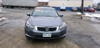 Honda - Accord - 2008 Beltsville, 20705