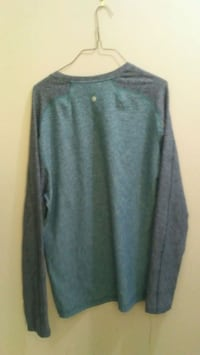 Mens xl slim lululemon lulu long sleave  Edmonton, T5E