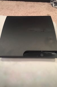 PS3 With 4 Games for sale! *NO TRADES* Glendale, 91204