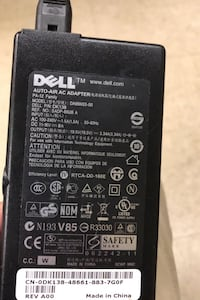 Charger dell