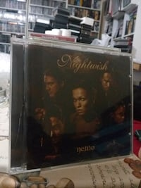 Nightwish - Nemo (senfonik metal) Merkez, 34381