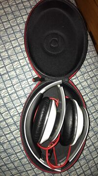 Studio Beats Head Phones Brandon, 57005