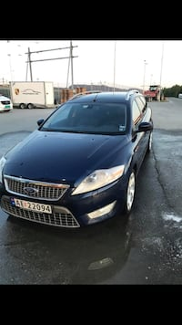 Ford - Mondeo - 2008 Heimdal, 7088