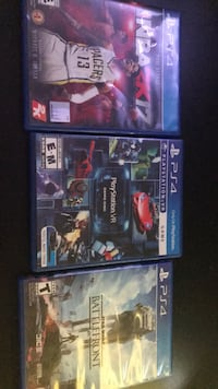 ps4 games Melbourne, 32940
