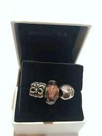 Authentic Pandora Charms  Toronto