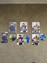 3 Games for your Wii!!