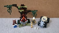Lego Monster Fighters  East Gwillimbury, L9N 0C2