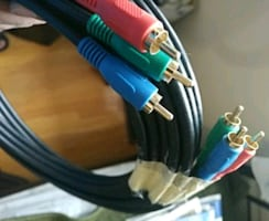 Xtra Audio video cable