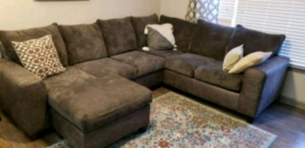 Prime Sectional From American Signature Onthecornerstone Fun Painted Chair Ideas Images Onthecornerstoneorg