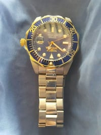 Invicta watch Kelowna