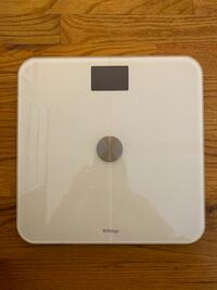 Withings Smart Bodyweight Scale - WiFi Digital Scale