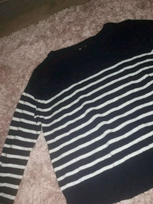 pull jenyfer Taille S