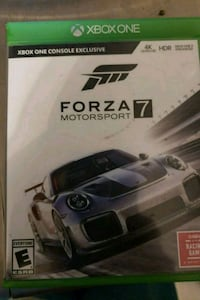 Forza 7 South Gate, 90280
