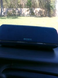 Sony blue tooth speaket bought for 150.00