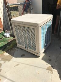 white window-type air conditioner Palmdale, 93550