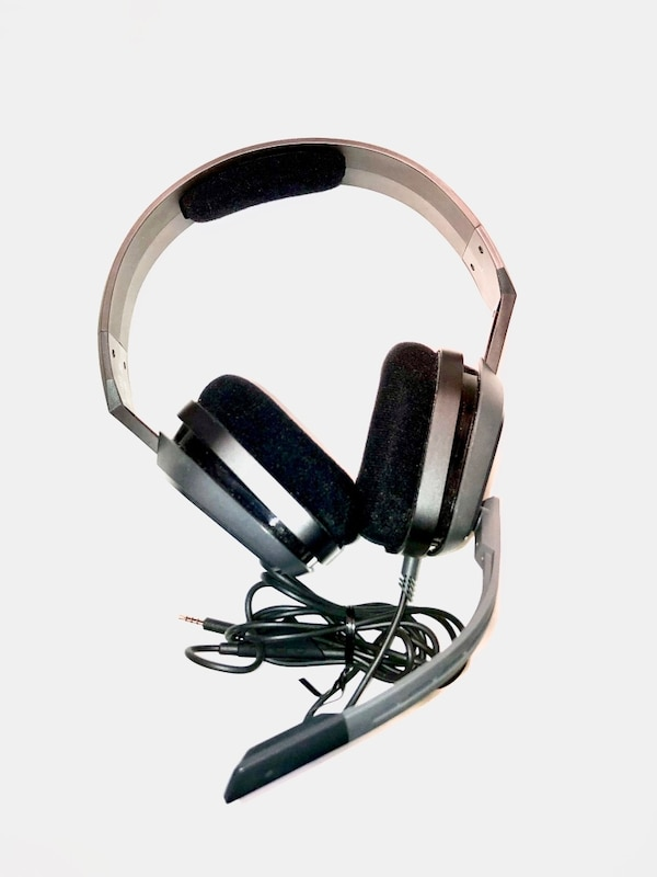 Astro A10 Over-Ear Gaming Microphone Headset Headphone Works with XBOX  PlayStation