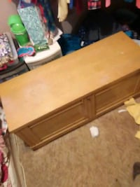 Hope Chest 1950s