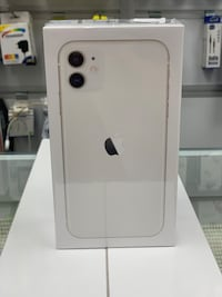 IPHONE 11 SIFIR 64 GB
