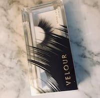 BRAND NEW SEALED VELOUR WHISP IT REAL GOOD MINK LASHES Toronto, M1V 4H2