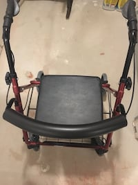 Two walkers for $50 only  Edmonton