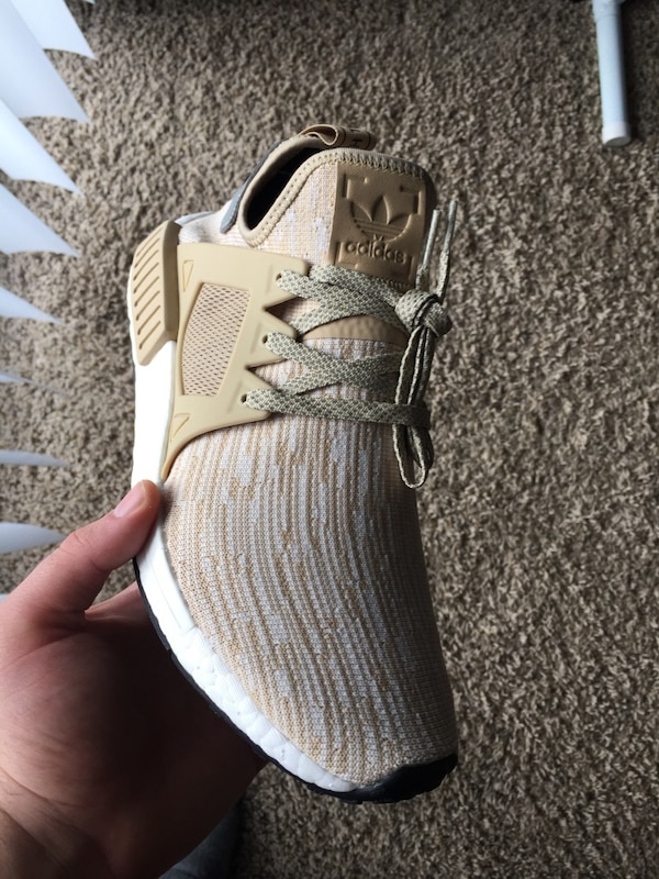 543feecfca596 Used Adidas NMD XR1 Linen DS 9.5 for sale in Maple Grove - letgo