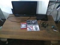 television and ps3 and games Fort Myers