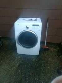 Samsung dryer  Mastic Beach