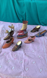 Little shoes collection