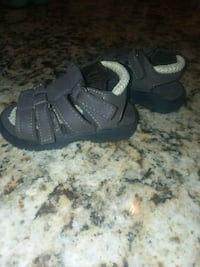 Baby Shoes Fresno, 93722