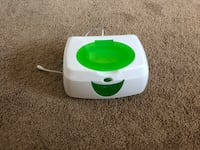 White and green wipes warmer Carmichael, 95608