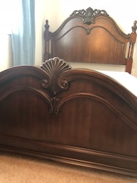 Queen bedroom Set! Frederick, 21703