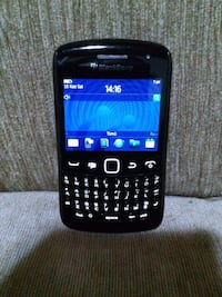 Blackberry 9360 Ayvansaray Mahallesi, 34087