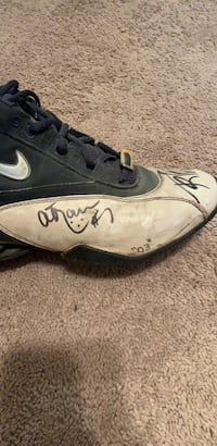 signed by nike all stars 2003 Lutherville Timonium, 21093