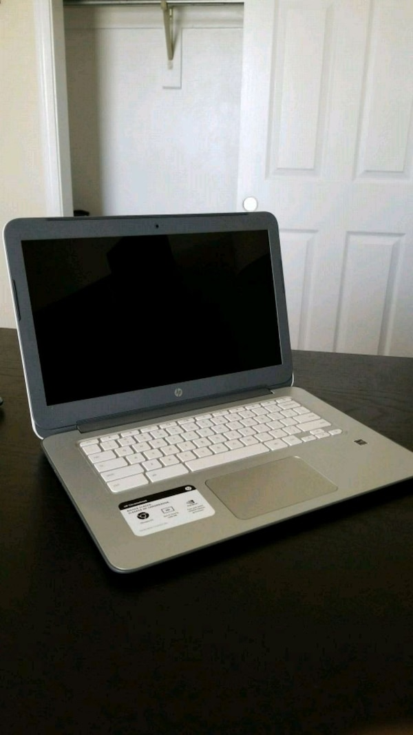 "HP Chromebook 14"" 0"