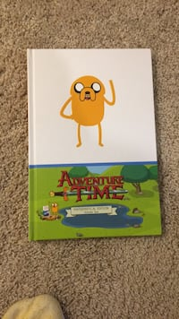 Adventure time comic book Mc Lean, 22101